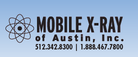 mobile x ray logo